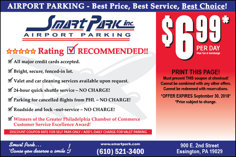 Get a prepaid parking space near Bank of America Stadium and you won't have to worry about parking on game day. There are no extra fees when you park – the price you see is the price you pay.
