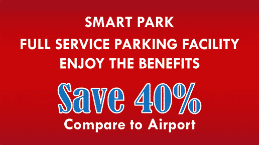 Discounted Parking Rates