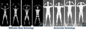 Body Scanner Images